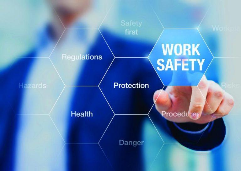 Ажилтны аюулгүй хандлага