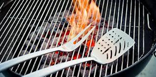 МАХ ШАРАГЧИЙН  АЮУЛГҮЙ АЖИЛЛАГАА (grill safety )