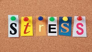 Стресс гэж юу вэ?